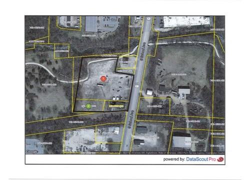 1749 S School Avenue, Fayetteville AR