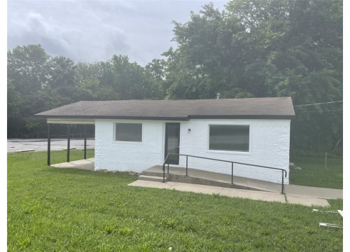2699 W Martin Luther King Boulevard, Fayetteville AR